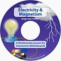 NewPath Learning Electricity and Magnetism Multimedia Lesson