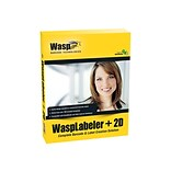 Wasp® 1 User WaspLabeler +2D Software