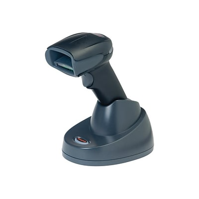 Honeywell Xenon 1902g Wireless Area-Imaging Barcode Scanner with USB Kit; Handheld