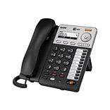 AT&T 2 3/4 LCD Corded Deskset VoIP Phone