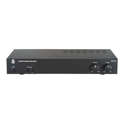 Pyle® PAMP1000 160W Digital Stereo Power Amplifier