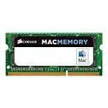 4GB DDR3 SDRAM PC3-10600 SoDIMM Memory Kit