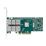 Mellanox ConnectX-3 Pro MCX312B-XCCT 2 Port Gigabit Ethernet Plug-in Card Adapter Card