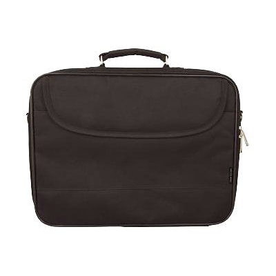Urban Factory Nylon Clamshell Carrying Case For 14.1 Notebook