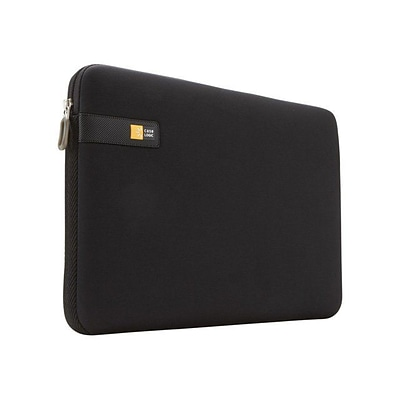 Case Logic® Black Ethylene Vinyl Acetate Sleeve For 17.3 Laptop