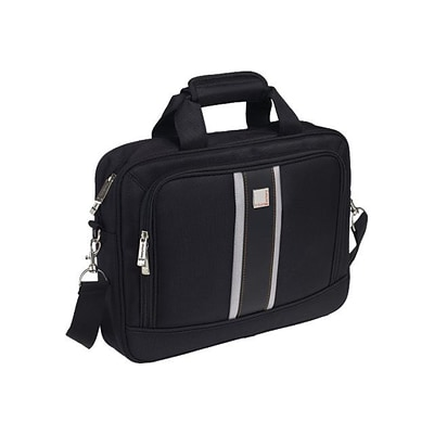 Urban Factory Topload Mission Nylon Carrying Case For 15.4 - 16 Laptop