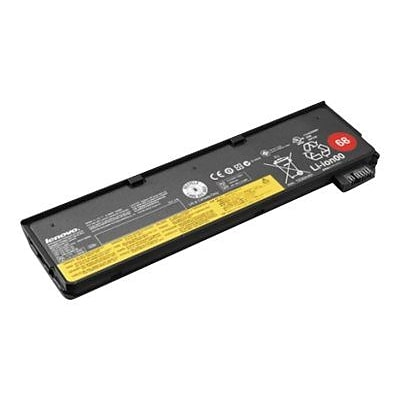 Lenovo® ThinkPad Battery 68 3 Cell 2060mAh Lithium-Ion Battery For T440s 20AQ/20AR Notebook; Black