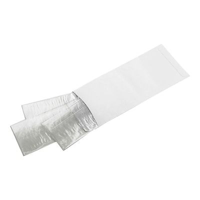 HP LaserJet ADF Mylar Sheet Replacement Kit, 3/Pack (Q6496A)