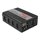 Whistler® 400 W 2 Outlets Power Inverter