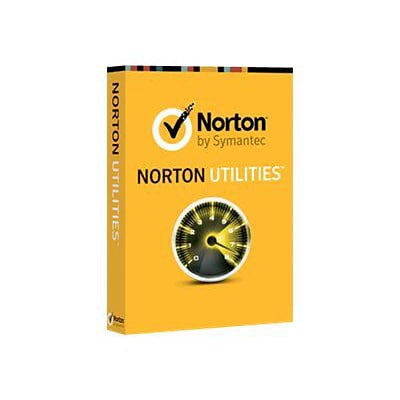 Symantec Norton Utilities 16.0 Software; 1 User, Windows (21269054)
