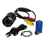 Pyle Flush Mount Rear View Camera