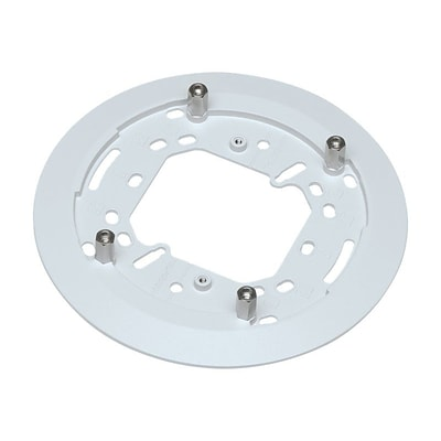 Axis Communications® Mounting Plate For M3006-V/M3007-V Network Cameras