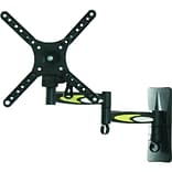 Homevision Technology TygerClaw Full Motion Universal Wall Mount for 10-32 Flat Panel Screens