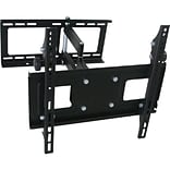 Homevision Technology TygerClaw Full Motion Universal Wall Mount for 23-42 Flat Panel Screens