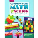Essential Learning Common Core Math In Action Activity Book