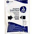 Dynarex Disposable Instant Cold Pack; 5 x 9, 24/Pack