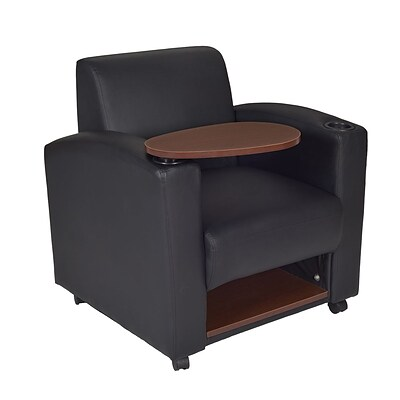 Regency 7701JVBK Nova Chair Adjustable Black