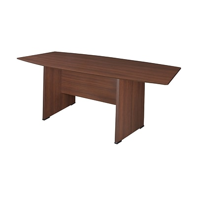 Regency 71-inch Laminate Conference Table, Java