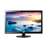 AOC 24 1080p FullHD LED-Backlit LCD Monitor - e2425SWD - Black