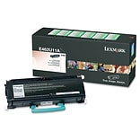 Lexmark™ E462U11A Extra High-Yield Toner; 18,000 Page Yield, Black