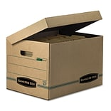 Stor/File™ 100% Recycled Storage Boxes