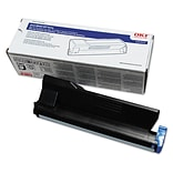 Oki® 43979215 Toner; 12,000 Page-Yield, Black