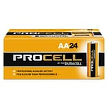 Duracell® Procell AA Battery 24-Pack
