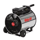 Shop-Air Stainless Portable Blower, Stainless Steel (1033000)