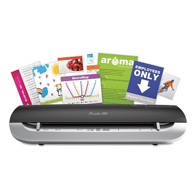 Swingline® GBC® Fusion™ 3100L 12 Laminator, 1 Minute Warm-up, 3-7 Mil