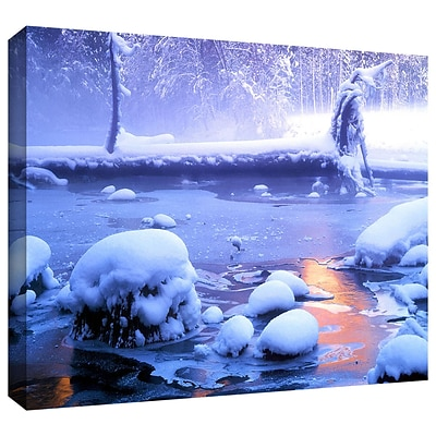 ArtWall Artist Light Gallery-Wrapped Canvas 36 x 48 (0uhl047a3648w)