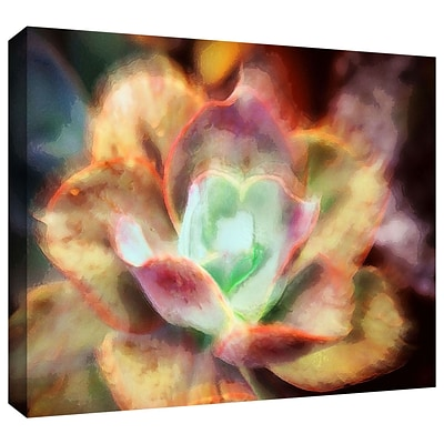 ArtWall Anapo Dawn Gallery-Wrapped Canvas 18 x 24 (0uhl122a1824w)