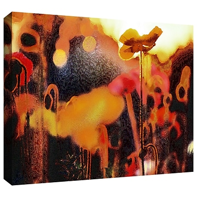 ArtWall Garden Enchanted Gallery-Wrapped Canvas 18 x 24 (0uhl161a1824w)