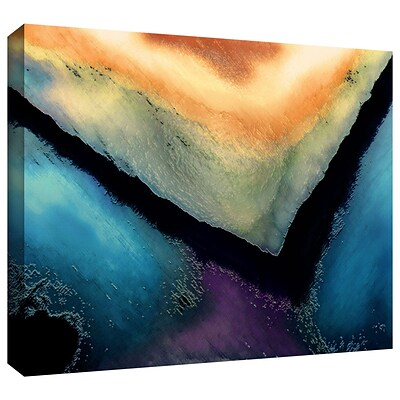 ArtWall The Brink Gallery-Wrapped Canvas 32 x 48 (0uhl173a3248w)