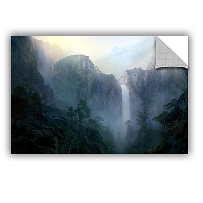 ArtWall Afternoon Light  Art Appeelz Removable Wall Art Graphic 32 x 48 (0str002a3248p)