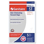Electrolux Sanitaire® Disposable Bags For SC600 & SC800 Series Vacuums (63213A-10)