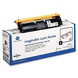 Konica Minolta 1710587004 High-Yield Toner; 4500 Page-Yield, Black