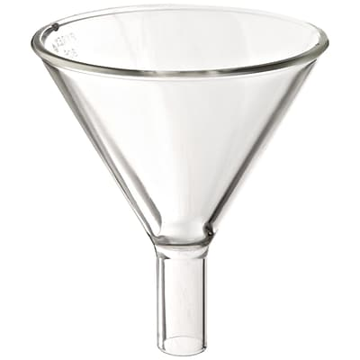 Pyrex Powder Funnel, 65mm (6220-65 EA)