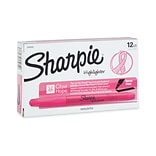 Sharpie® Accent® Pink Ribbon Highlighter