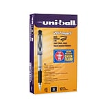 uni-ball® 207™  Impact Blk Gel Roller Ball