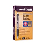 uni-ball IMPACT Black Retractable Pens