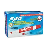 Expo® Low-Odor Dry-Erase Markers