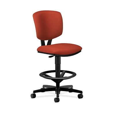 HON® Volt® Office/Computer Stool, Poppy