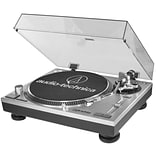 Audio-Technica Professional Turntable with LP-to-Digital Recording