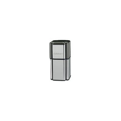 Conair® Cuisinart® Grind Central™ Coffee Grinder; 3.17 oz., Stainless Steel