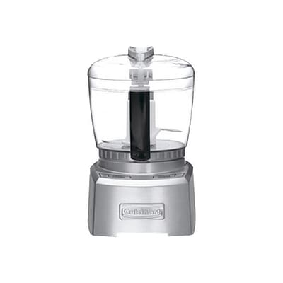 Conair® Cuisinart® Elite Collection® 4 Cup 2 Speed Chopper/Grinder; Die Cast