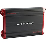Crunch Powerzone 2-channel Class AB Amp (1;800 Watts)