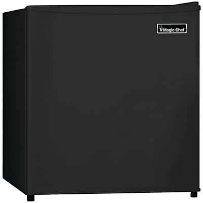 Magic Chef 1.6 Cubic-ft. Refrigerator