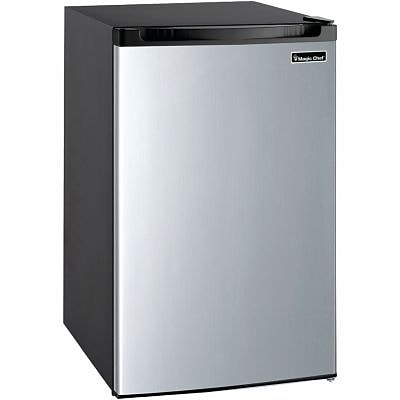 Magic Chef 4.4 Cubic-ft. Refrigerator