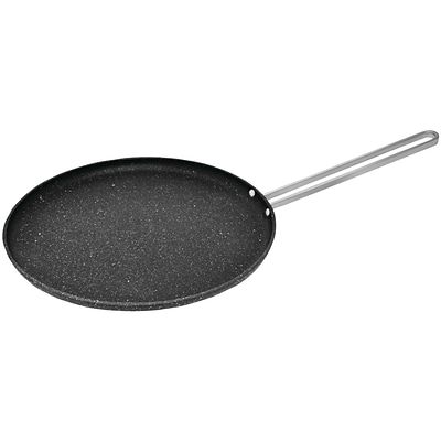 Starfrit® The Rock Multi Pan With S/S Wire Handle; 10