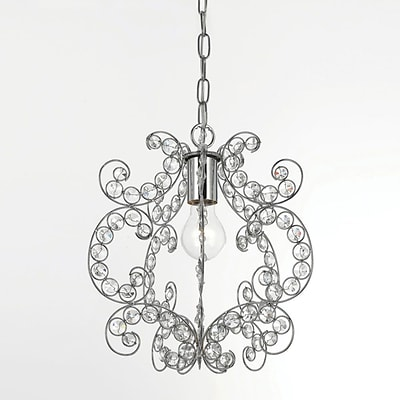 AF Lighting Rapture Mini Chandelier (84791H)